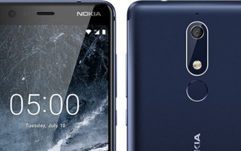 Nokia 5.1 FCC approval indicates US launch isn't far