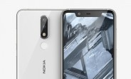 Alleged Nokia 5.1 Plus (or X5) gets Bluetooth certification