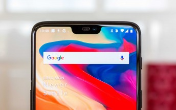 OnePlus 6 256 GB comes to India on July 10