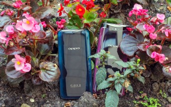 Oppo Find X not coming to the US, nor any of its siblings