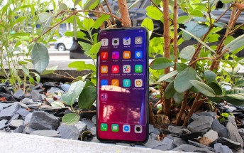 Oppo Find X Chinese launch set for June 29