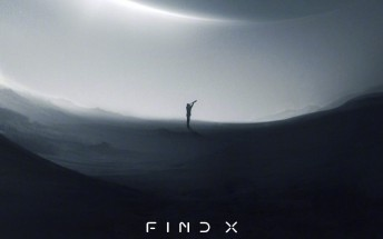 Oppo Find X to have a telephoto lens with optical zoom