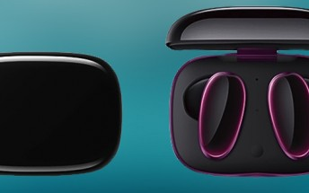 Oppo announces O-Free Wireless earphones with 4 hour battery life