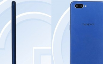 Oppo might be readying Oppo R15 and R15 Pro updates, TENAA report claims