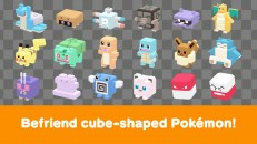 Pokemon Quest lets you explore Tumblecube Island, fight and befriend wild Pokemon