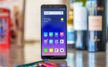 Xiaomi Redmi S2 will be available in Spain soon for €179