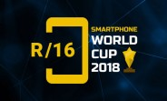 Smartphone World Cup: Round of 16, part 2