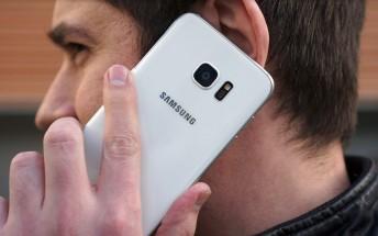 Samsung Galaxy S7 edge gets Oreo in India