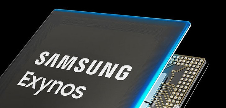 Samsung is reportedly working on its own GPU for Exynos chipsets