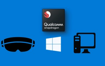 Microsoft is considering the Snapdragon 1000 for future AR and VR devices, as well as desktop PCs