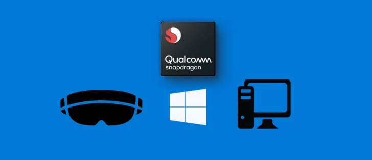 Microsoft is considering the Snapdragon 1000 for future AR