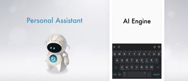 TouchPal keyboard now with AI for more interactive typing