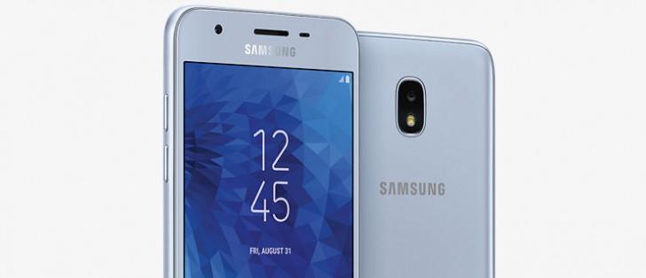 Verizon just released an eight-core Samsung Galaxy J3 V
