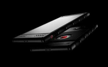 Pre-registrations for RED Hydrogen One go live on Verizon's website