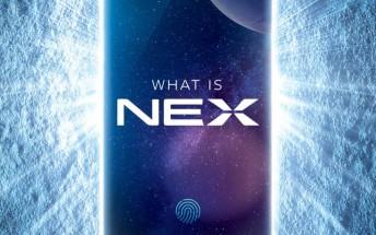 Vivo is announcing NEX phone on June 12