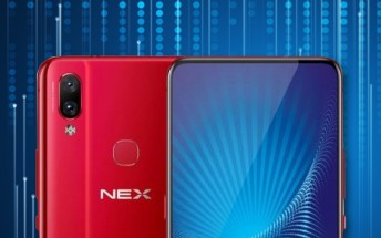 vivo NEX rumor roundup: pricing for both models, some photos and a benchmark