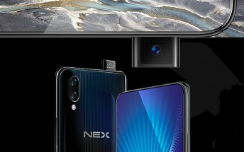 Weekly poll results: vivo NEX S and A are a hit with fans