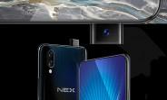 Weekly poll: vivo NEX phones, hot or not?