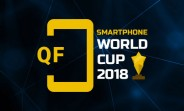 Smartphone World Cup: quarter finals