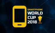 Our Smartphone World Cup is starting this week, here are the groups