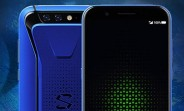Xiaomi Black Shark in Royal Blue is coming tomorrow