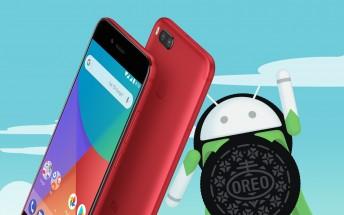 Xiaomi already testing Android 8.1 Oreo for Mi A1