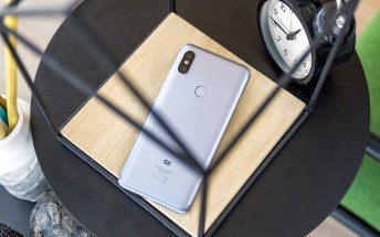 Xiaomi Redmi S2 in for review