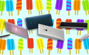 Sony releases Android P beta 2 for the Xperia XZ2