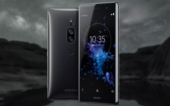 Sony Xperia XZ2 Premium will be released on July 30, yours for $999.99 unlocked