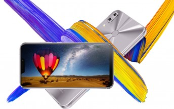 Asus Zenfone 5 launches in the UK on July 9 and there's a £50 discount