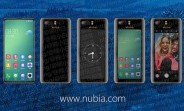 Benchmark confirms key nubia Z18s specs