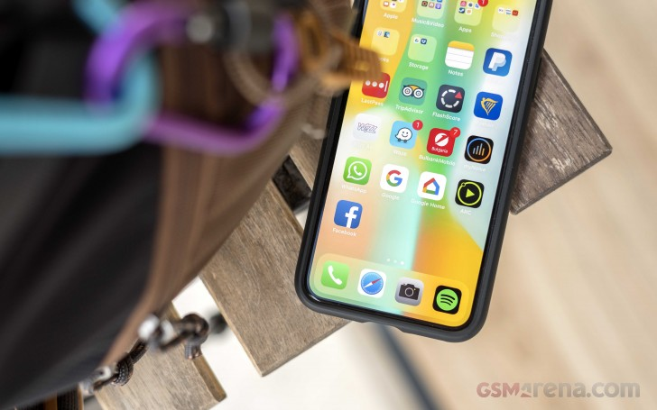 Apple introduces USB Restricted Mode with iOS 11.4.1 update