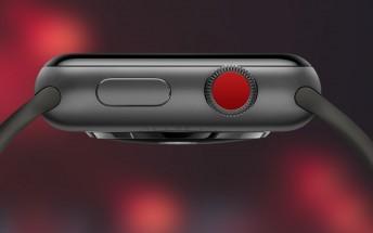 Deal: Refurbished GPS+Cellular Apple Watch 3 for $320