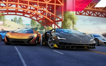 Asphalt 9: Legends now up for pre-registration on the Play Store