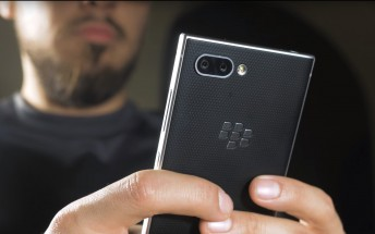 The BlackBerry KEY2 video review is up