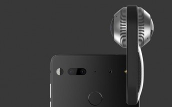 Deal: Essential giving away its 360 Camera for $19
