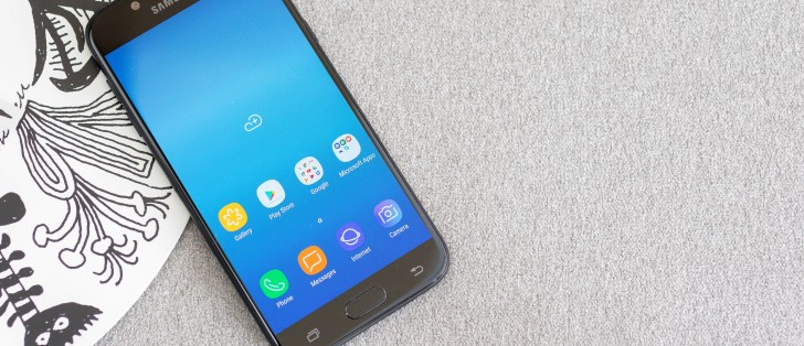 Galaxy J5 (2017) variants will receive Android Oreo, WiFi