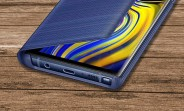 A treasure trove of cases for the Samsung Galaxy Note9 surfaces