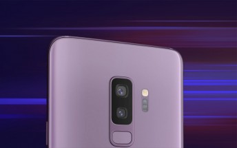 Galaxy S9 and S9+ update adds 480fps super slow motion mode, but with a catch