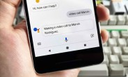 You can now ask Google Assistant to make a Duo Video call