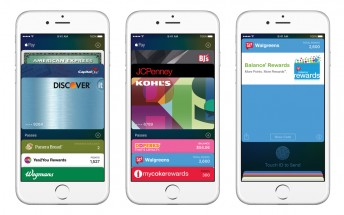 Report: Apple Pay to make up half of all contact-less payments in 2020