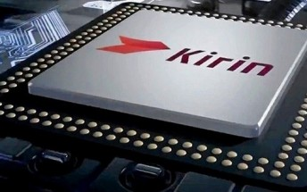 Huawei formally announces the Kirin 710 12nm SoC
