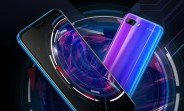 Honor 10 GT with 8 GB RAM unveiled