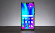 Honor 10 is set to receive GPU Turbo and Automatic Image Stabilization in August