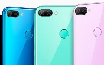 Honor sets an event for July 24,  Honor 9X incoming