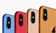 6.1-inch 2018 iPhone won't launch in red, new report claims