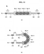 LG foldable smartphone body patent