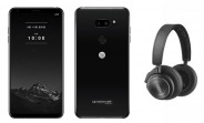 LG unveils premium V35 ThinQ Signature Edition in Korea