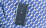 LG V30+ becomes V30 ThinQ with AI Camera in India, thanks to software update