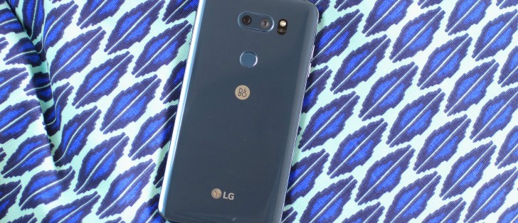 LG V30+ becomes V30 ThinQ with AI Camera in India, thanks to